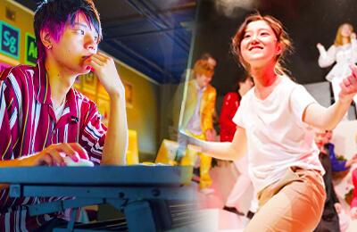 東京フィルムセンターのリアルを発信